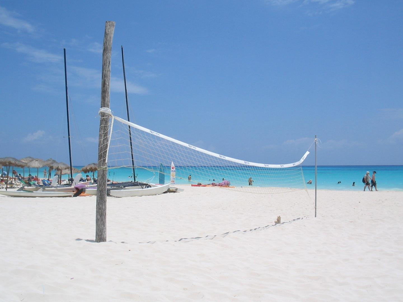 Playa Beachvolleyball