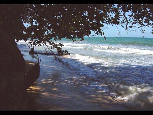 Playa Blanca Cayuita