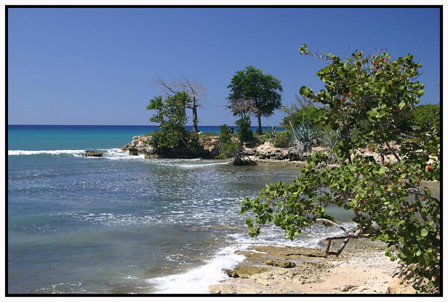 Playa Blanca / Cuba