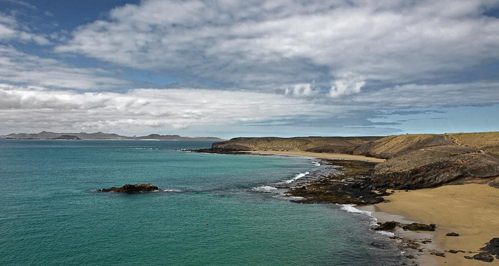 playa caleta del congrio II