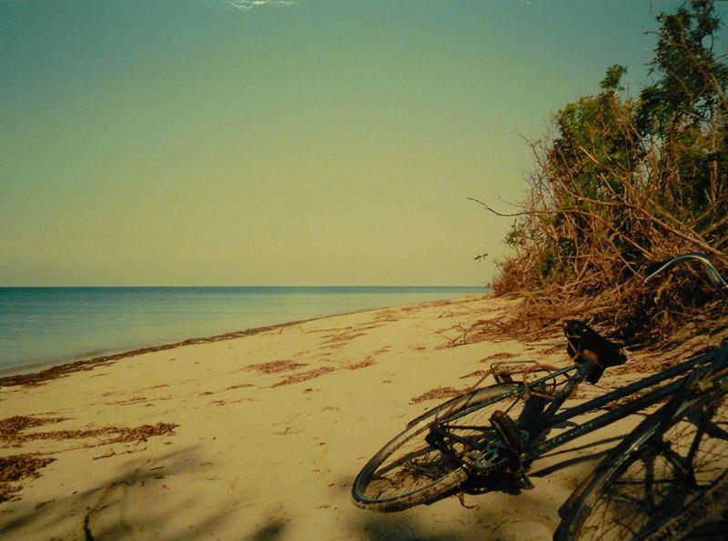playa cerca de Trinidad