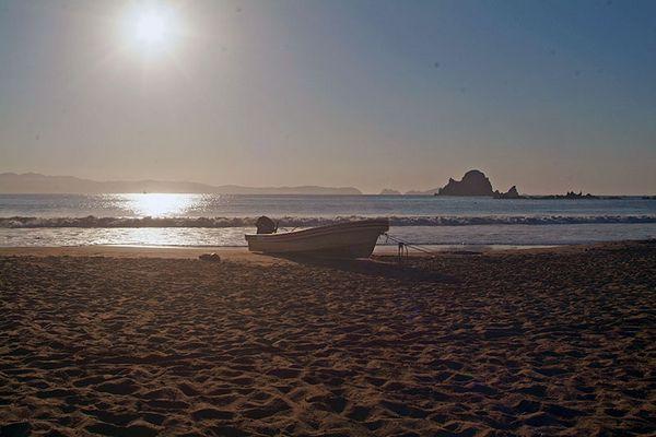 playa chamela
