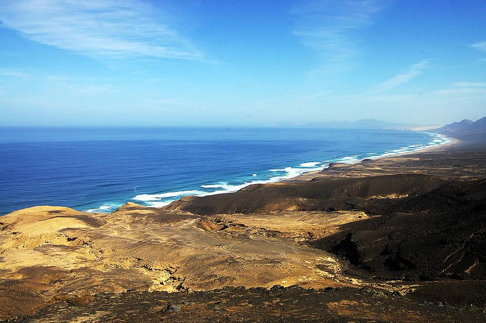Playa de Cofete, Fuerteventura 4