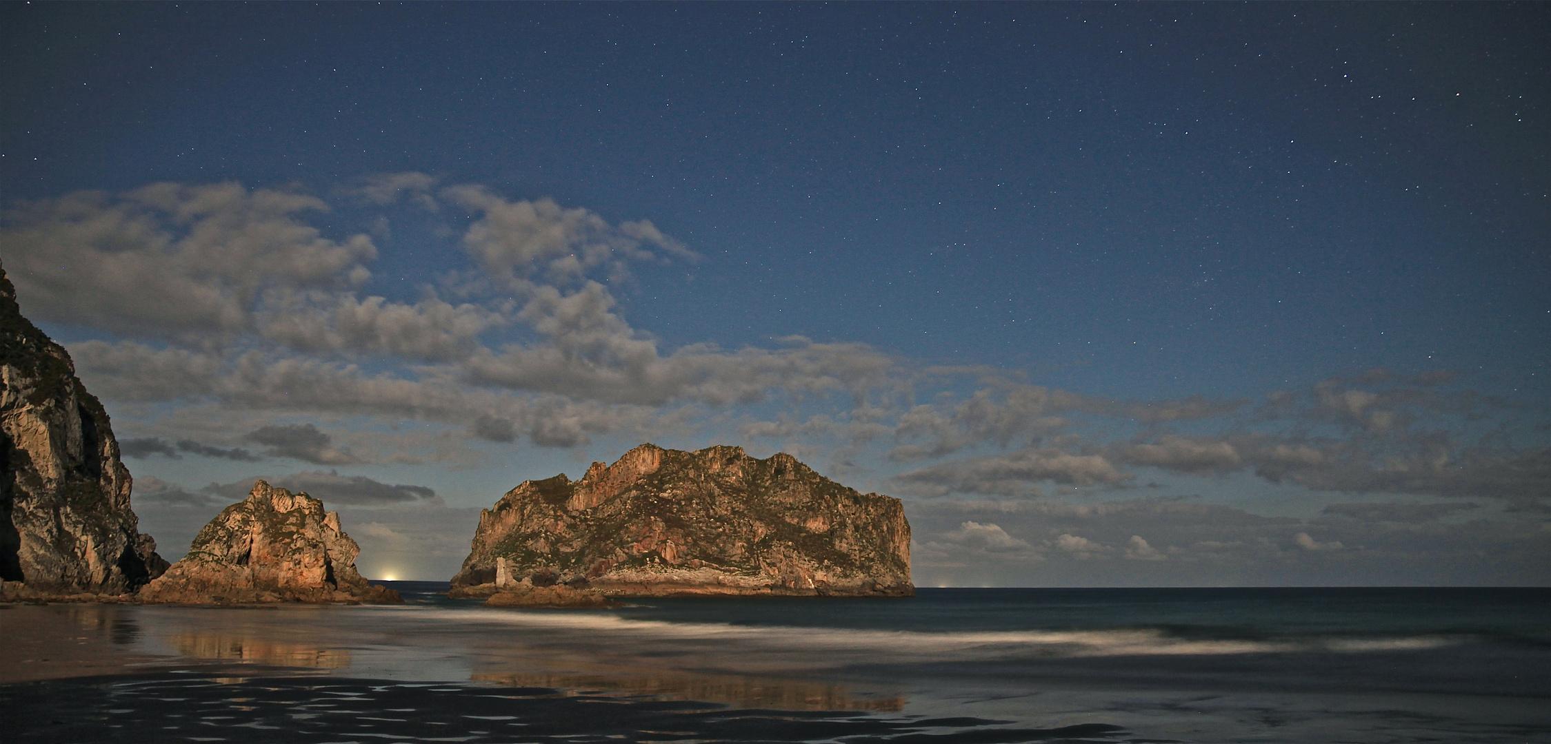 Playa de La Franca III