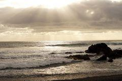 Playa de la Montaña Bermeja