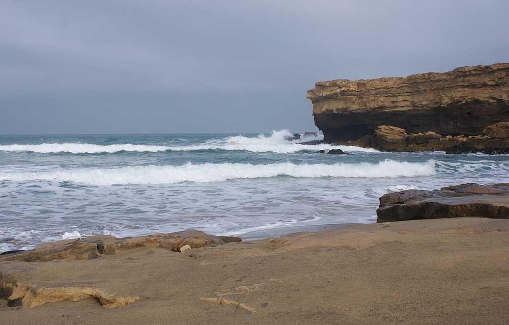 Playa de la Pared 1