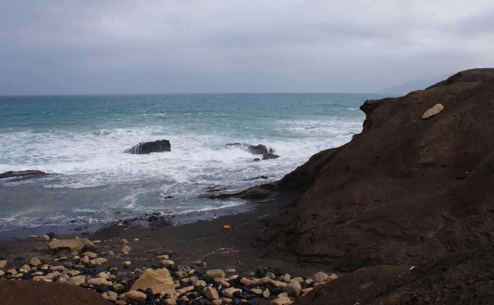Playa de la Pared 3