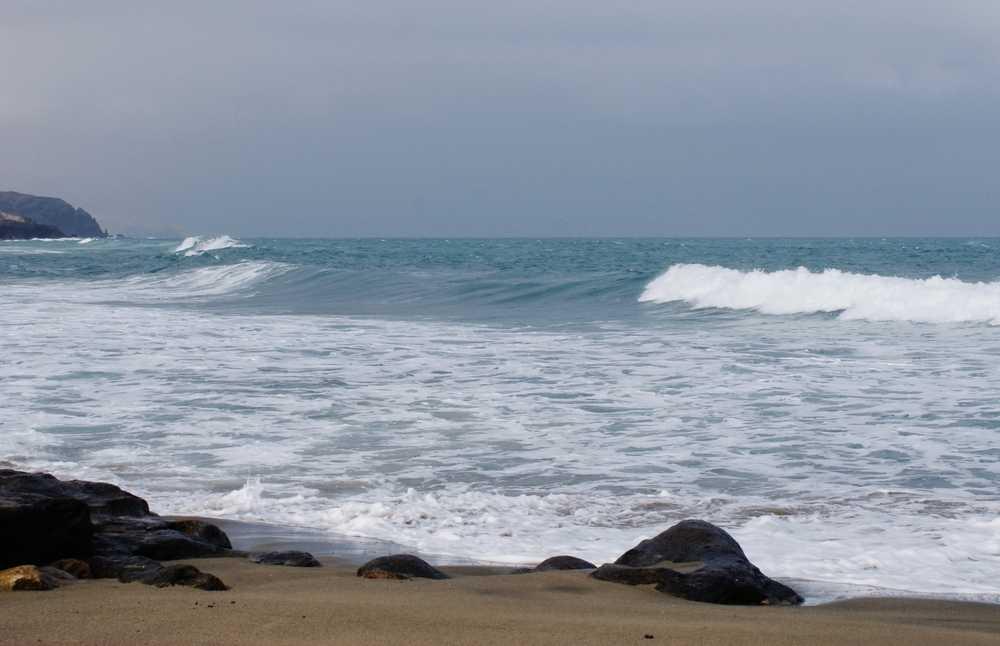 Playa de la Pared 4