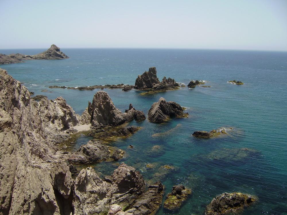 Playa de las Sineras