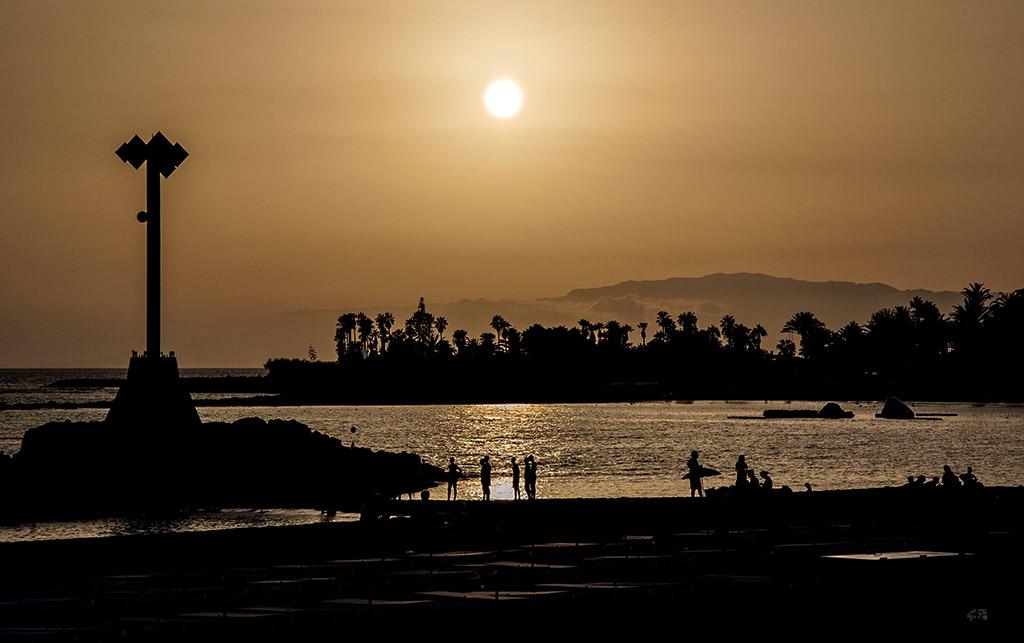 Playa de las Vista