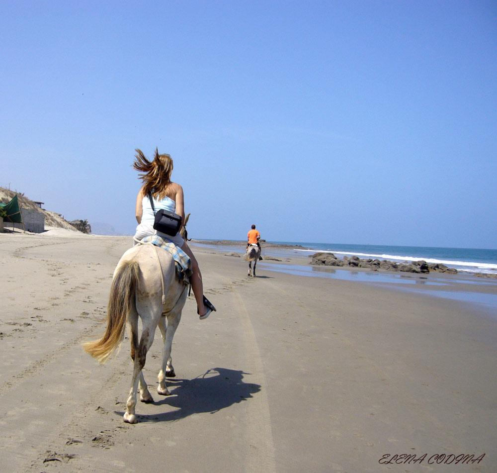 Playa de Mancora