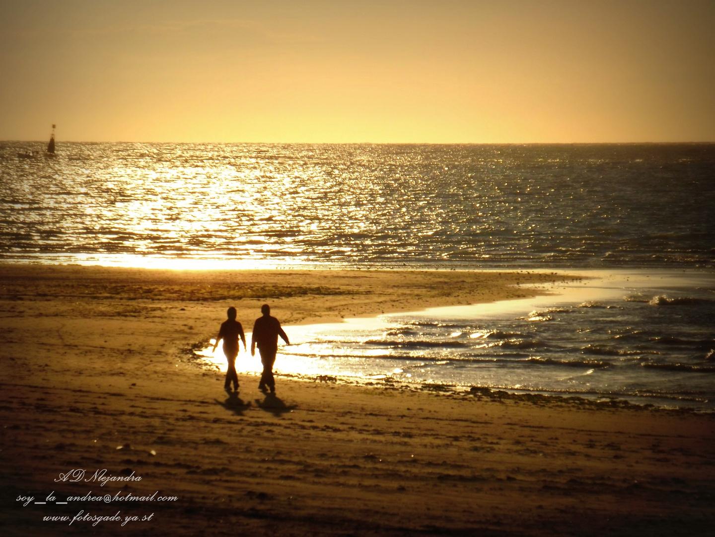 Playa de Sanlucar de Barrameda(3)