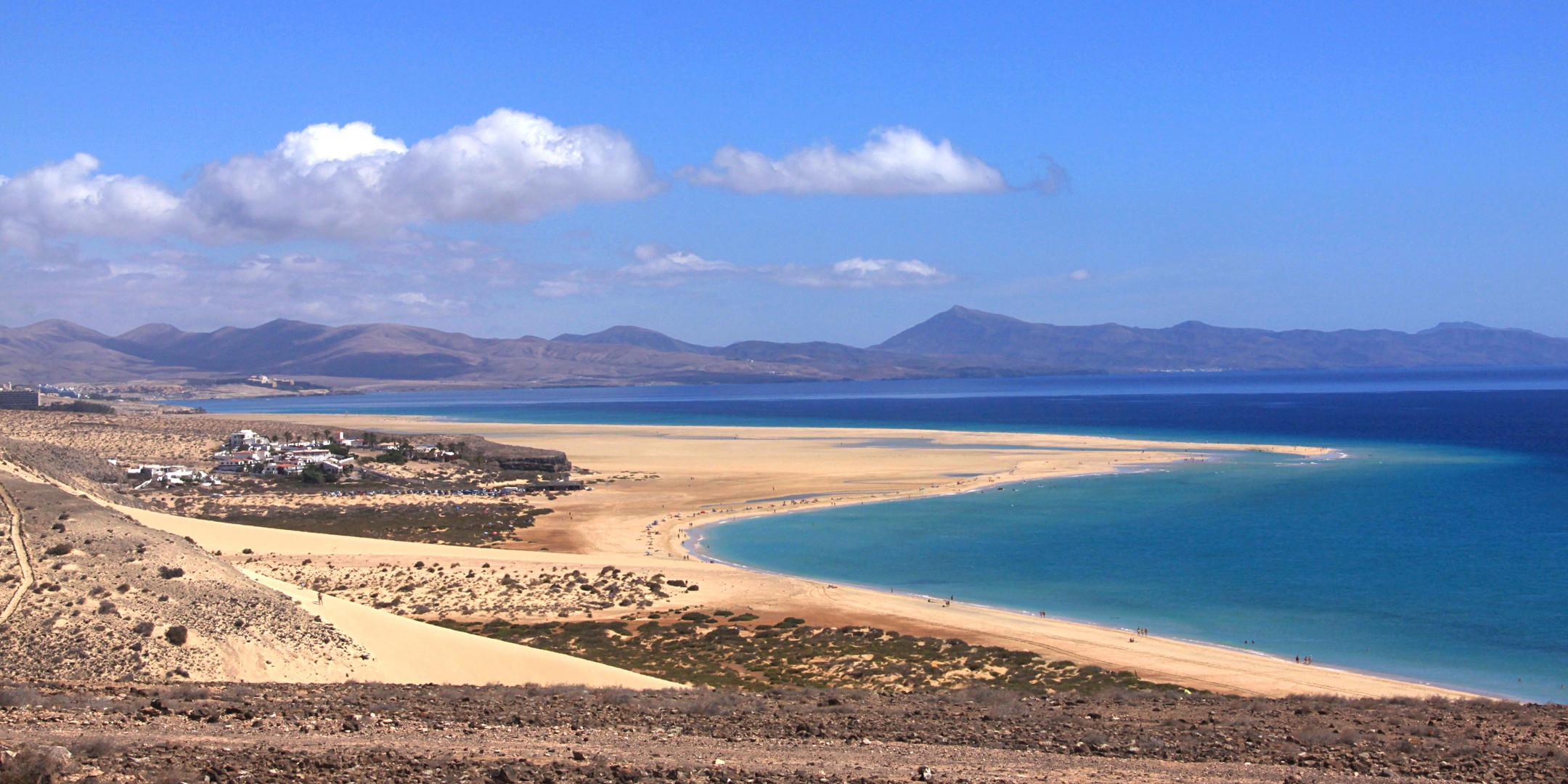 Playa de Solavento