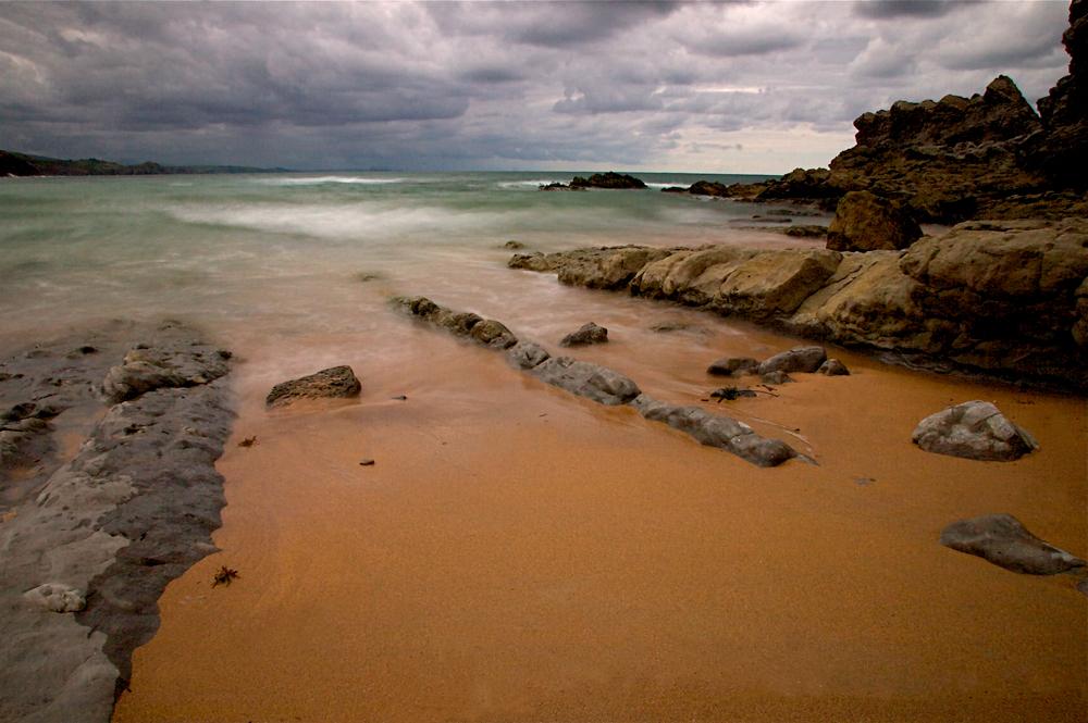 Playa de Tagle 2