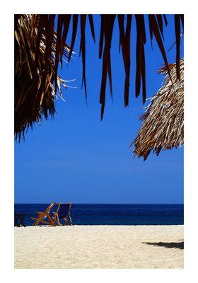 playa de yelapa (mexique)