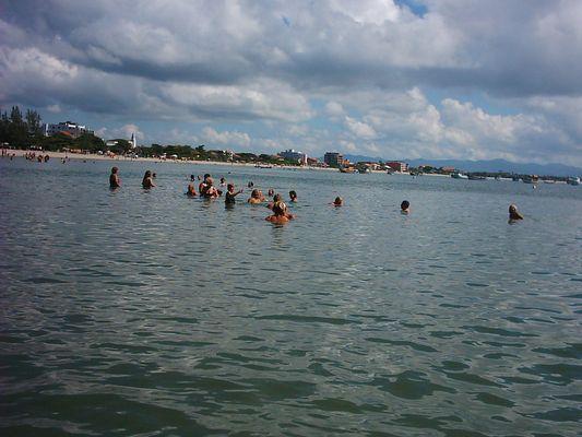 Playa del Brasil
