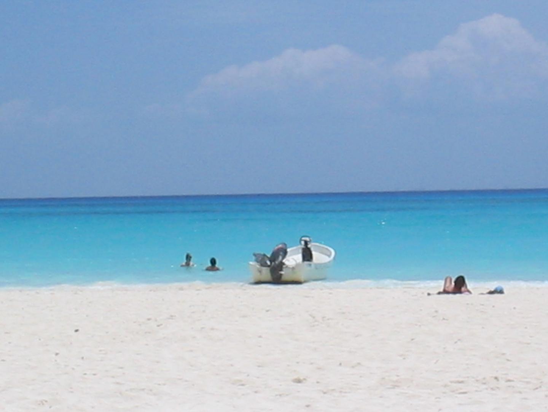 Playa del Carmen 1