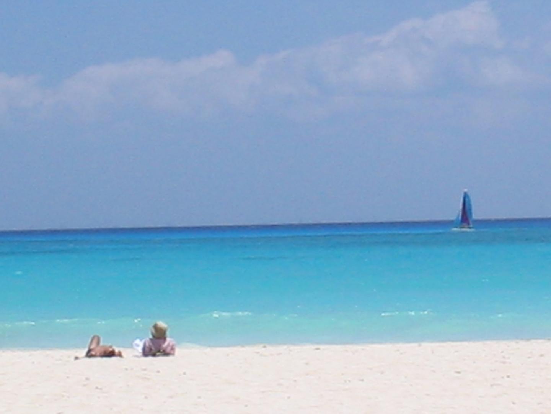 Playa del Carmen Traumstrand