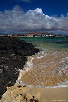 Playa del Cassillo