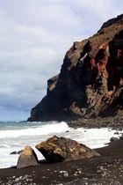 playa del ingles - gomera