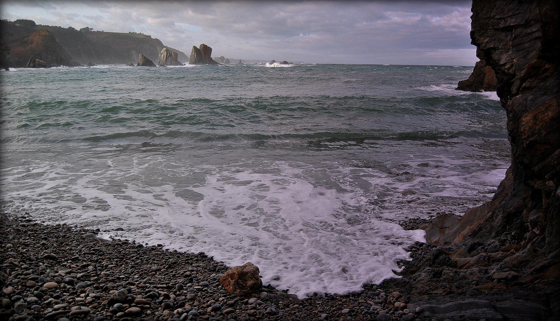 Playa del Silencio 3