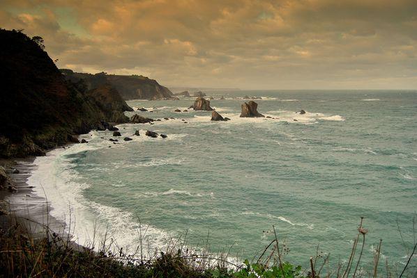 Playa del Silencio 4