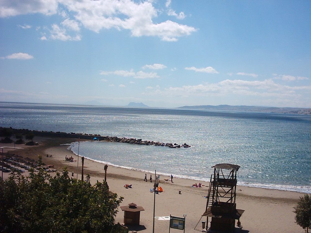 Playa del sol (estepona)
