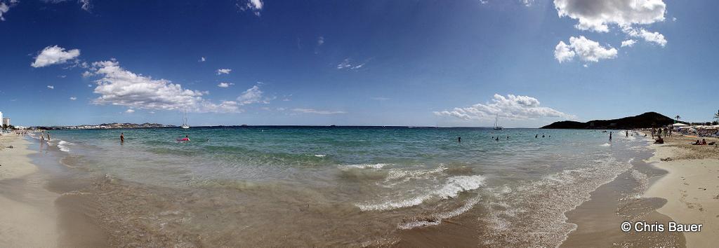 Playa en Bossa - Ibiza