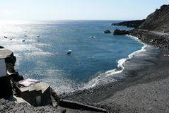 Playa Fuencaliente