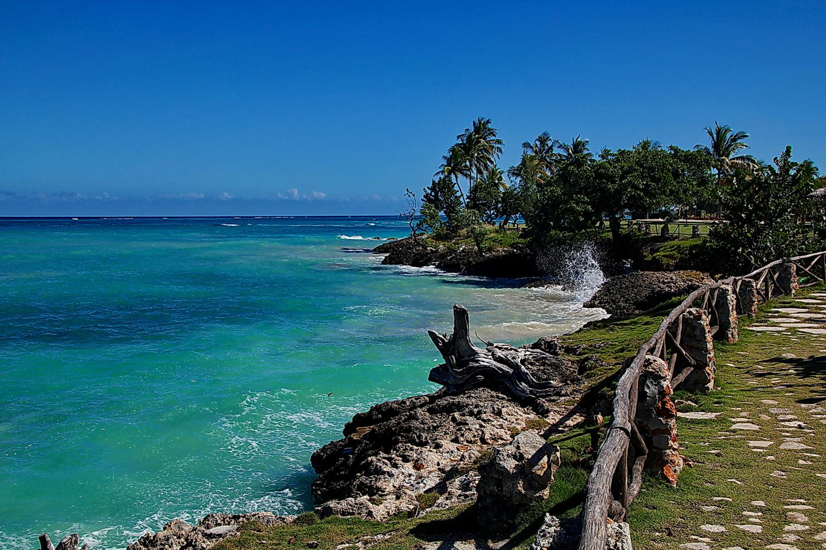 Playa Guardalavaca - Cuba