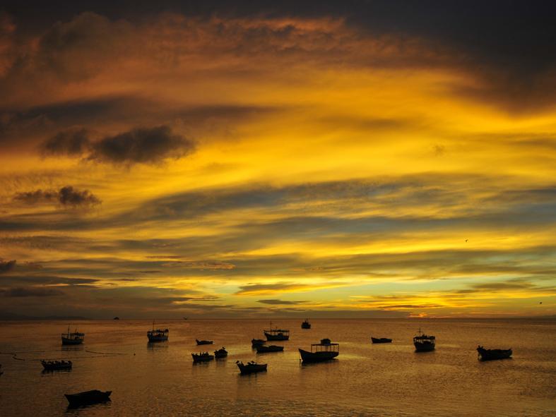 Playa Guayacan