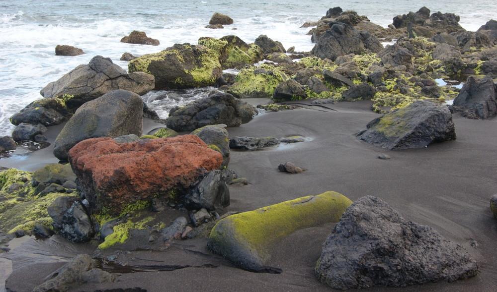 Playa Ingles II