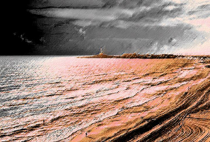 playa neon