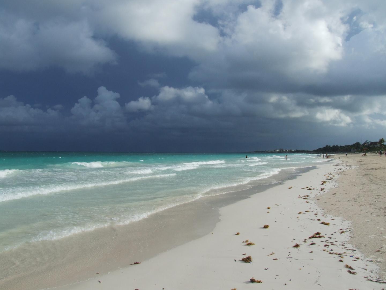 Playa Paraíso (México)