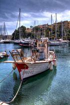 Playa Porto Cristo Hafen 1