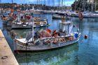 Playa Porto Cristo Hafen