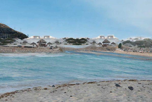 Playa Privada Paraìso