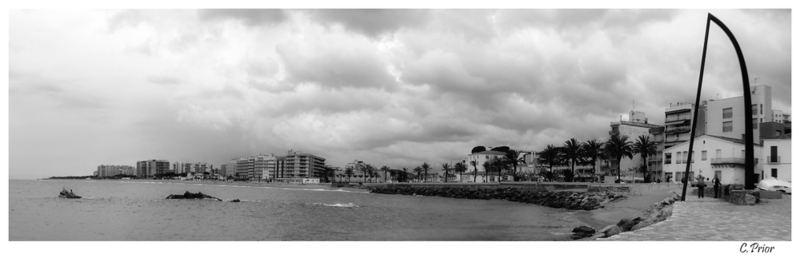 Playa Sabanell