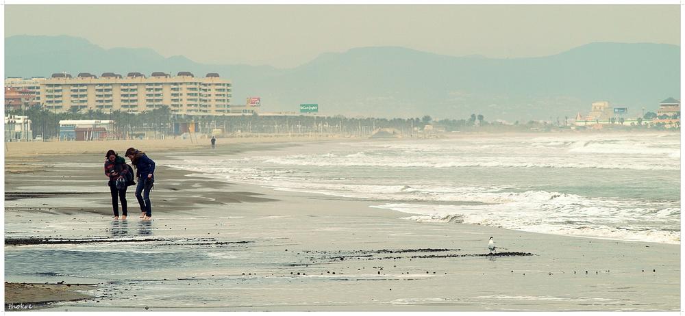Playa - Valencia I