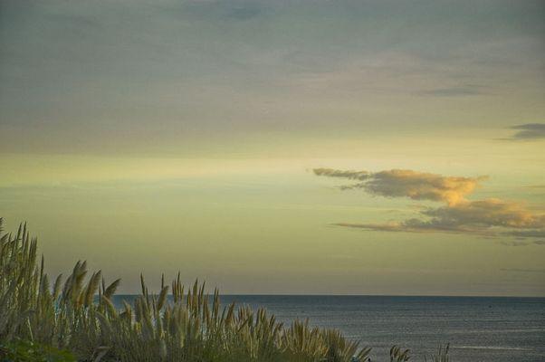 """Playa Verde"" am Abend"