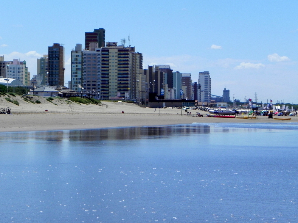 playas del oeste