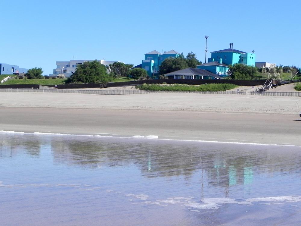 playas del oeste,2da
