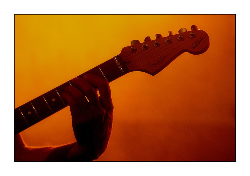 playin' guitar #2