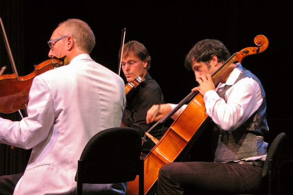 Playing Haydn
