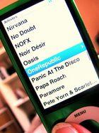 Playlist.