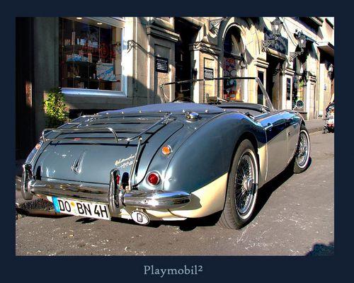 Playmobil²