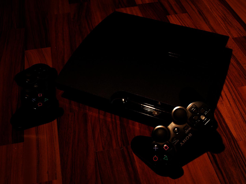 Playstation 3 Normal