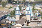 Plaza de Armas - Celendin