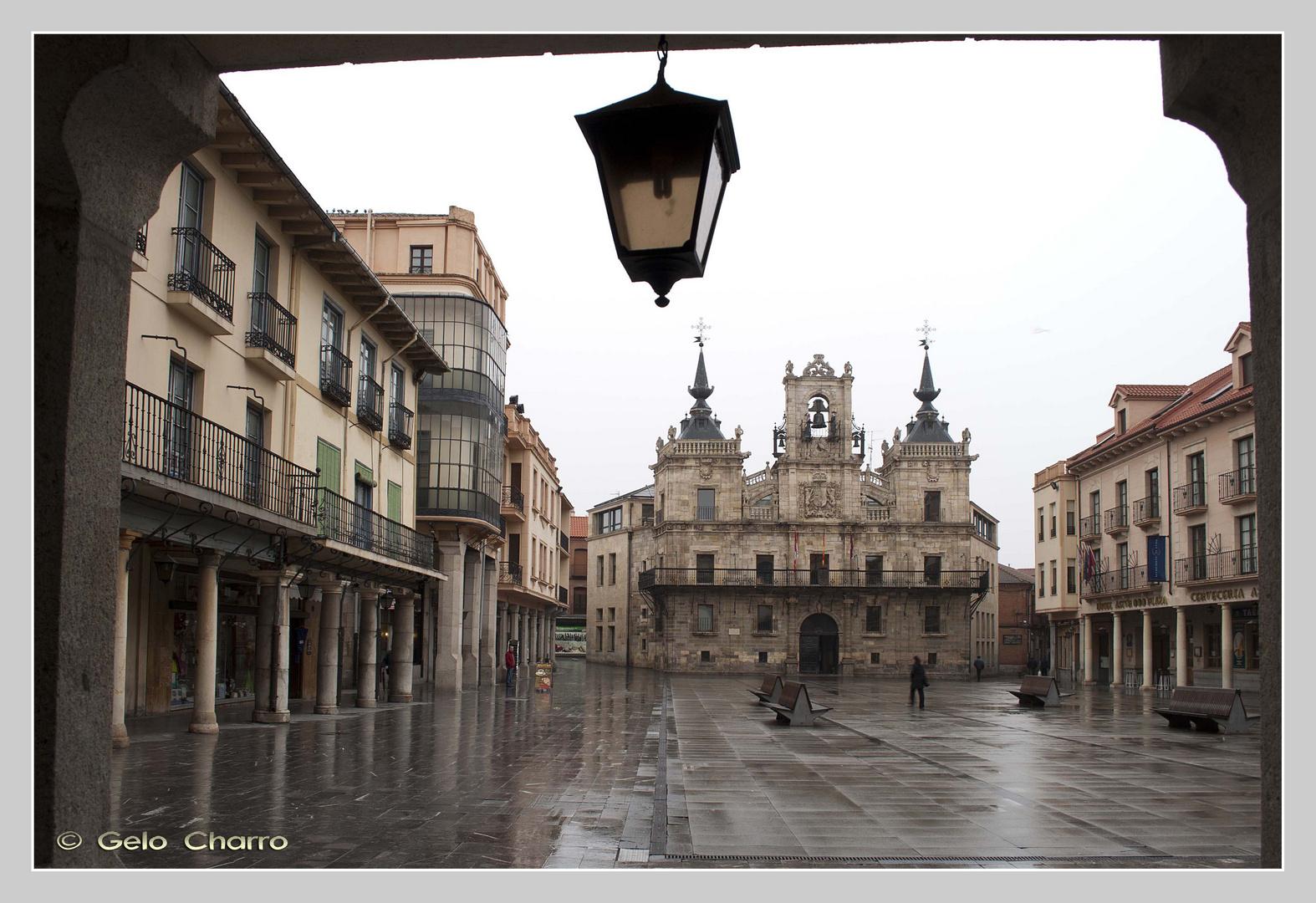 Plaza de Astorga 1
