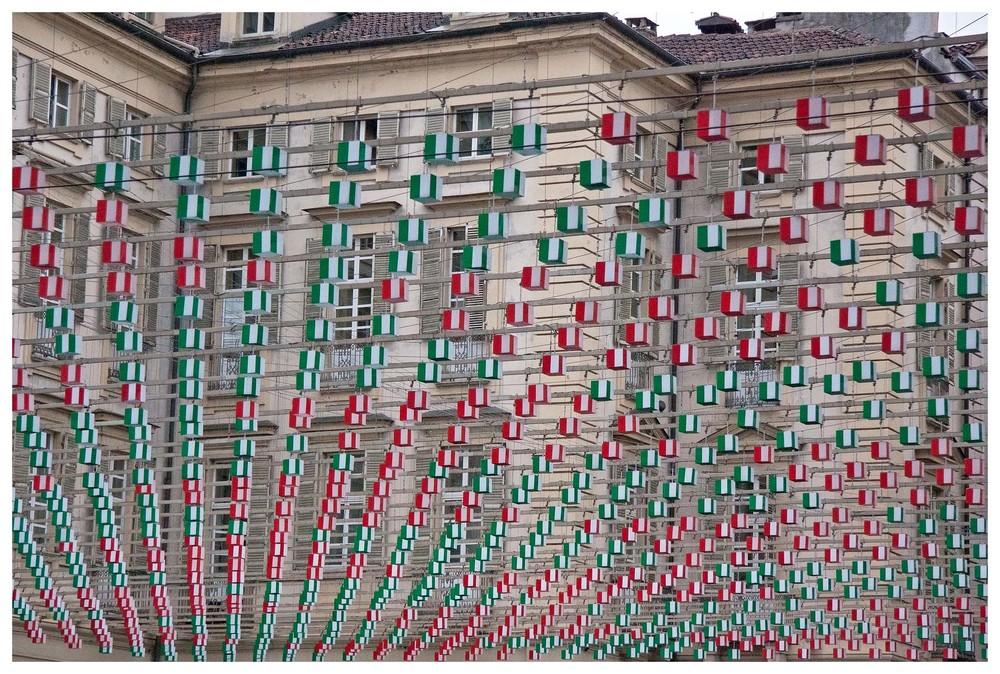 Plaza de Colores (Turin)